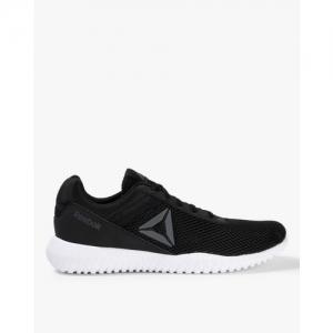 Reebok Men Black Flexagon Energy Training Shoes