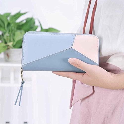 Elios Multicolor Synthetic Fashion Wallet
