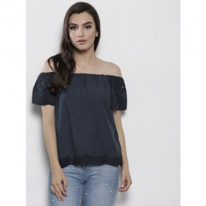 764200c0bfbbe Buy latest Women s Tops from Dorothy Perkins online in India - Top ...