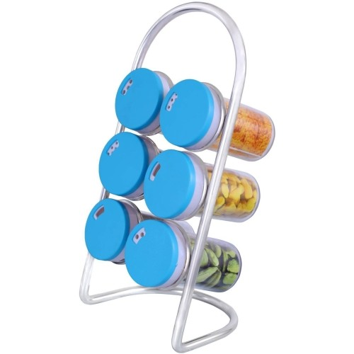 ROXA Crazy L Shape Dining Spice Stand Dining Storage Containers
