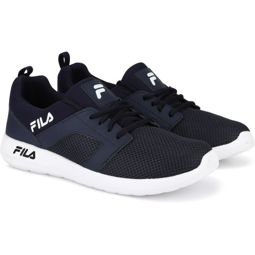 Buy Fila ZOOM PLUS SS 19 Running Shoes