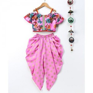c215f4710894cd Buy latest Girls's Ethnic Wear On FirstCry with discount more than ...