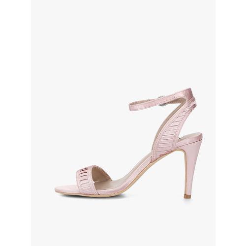 DOROTHY PERKINS Sage Pink Stilettos