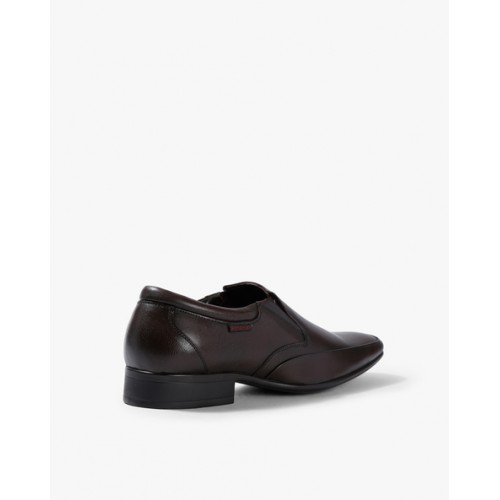 RED CHIEF Leather Formal Loafers