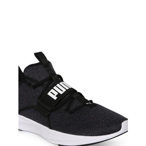 Puma Men Black Persist XT Training Shoes