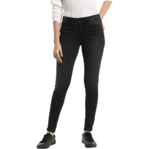 Vero Moda Regular Women's Black Jeans