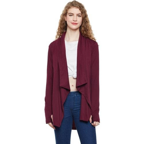 Hypernation Women Shrug