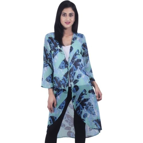 chetna Creations Women Shrug