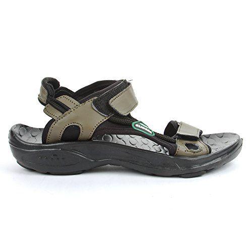 Men's Volant Suede Sandals and Floaters