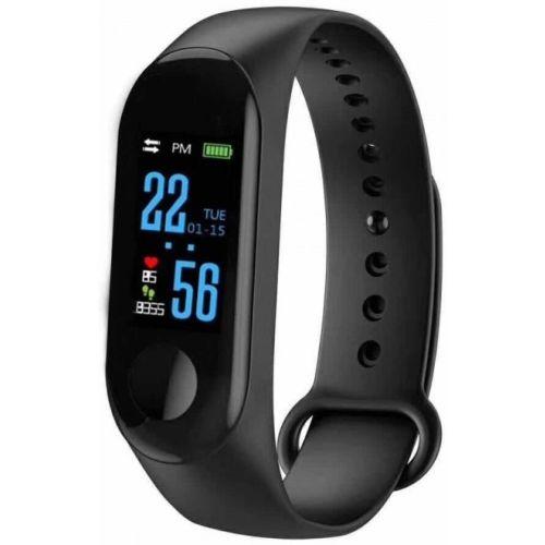 MOBILZA Fitness Tracker, Activity Tracker