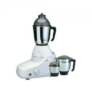 Bajaj GX8 750-watt Mixer Grinder (White)