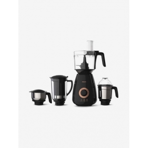 Philips HL 7760 750 Mixer Grinder(Multicolor, 3 Jars)