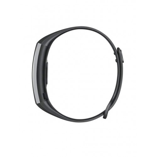 Huawei Unisex Black Solid 2 Fitness Band