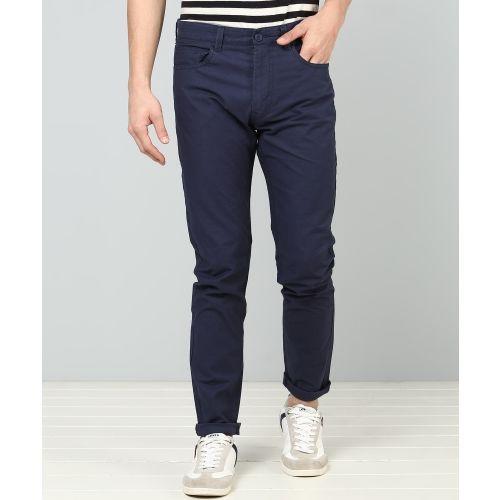 Levi's Slim Fit Men's Blue Trousers