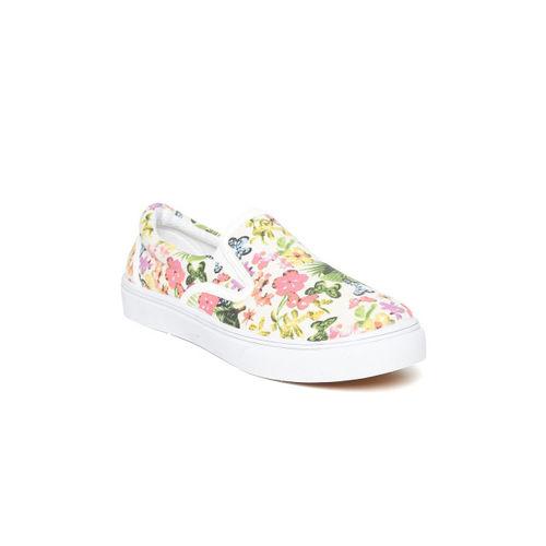 floral sneakers online