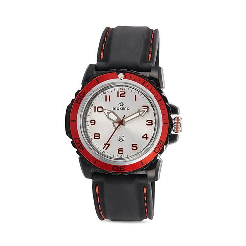 Maxima 31182PPGW Hybrid Analog Watch for Men