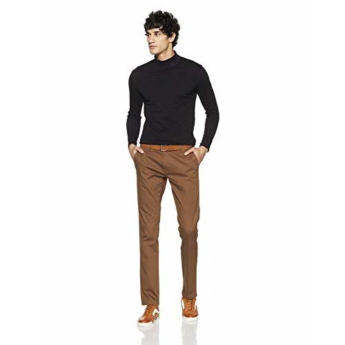 blackberrys Men's Chino Casual Trousers