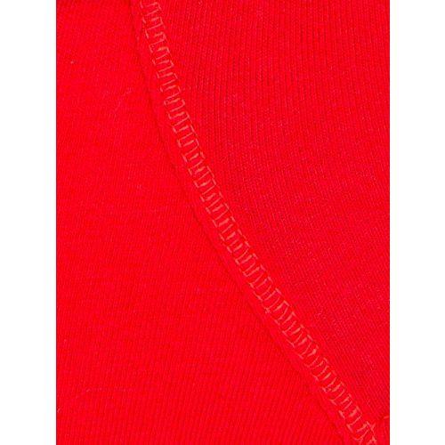 Jockey Men's Cotton Bikini Brief (8901326150207_US07_Large_Zone Red)