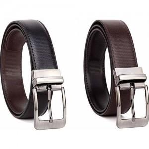 f5b55e2e085c3 Buy Puma Men Black Ferrari Fanwear Solid Belt online | Looksgud.in