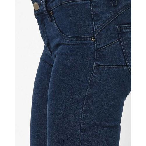 TALLY WEiJL Mid-Rise Skinny Jeans