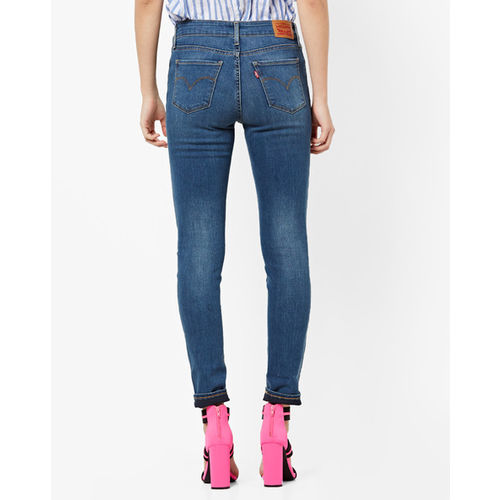 largest selection of 2019 clients first outlet on sale Buy LEVIS Low-Rise Skinny Jeans online | Looksgud.in