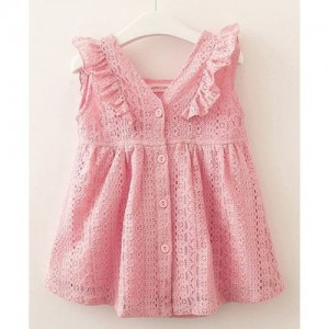 f0d7d6b70 Buy My Lil Princess Cute   Pretty Kids Baby Girls Fairy Frock ...