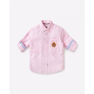 dad12e794 Buy latest Boys s Shirts from U.S. Polo Assn. online in India - Top ...