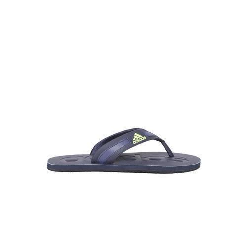 d92f9ce84cb5 Buy ADIDAS Men Navy Blue SLALON 2018 Solid Thong Flip-Flops online ...