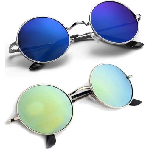 Phenomenal Round Sunglasses