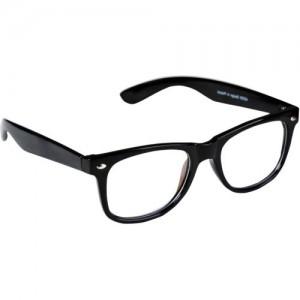 e5f326cb5c8 Buy Opticzar Clear White Glass Wayfarer Wayfarer Sunglasses online ...