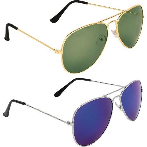 Abner Aviator, Aviator Sunglasses