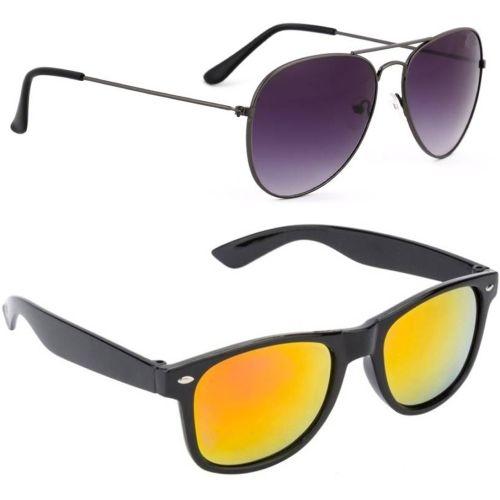 Phenomenal Aviator Sunglasses