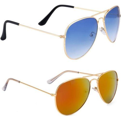 Elgator Aviator Sunglasses