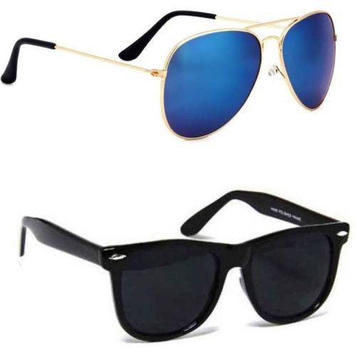 Sulit Aviator, Wayfarer, Cat-eye Sunglasses