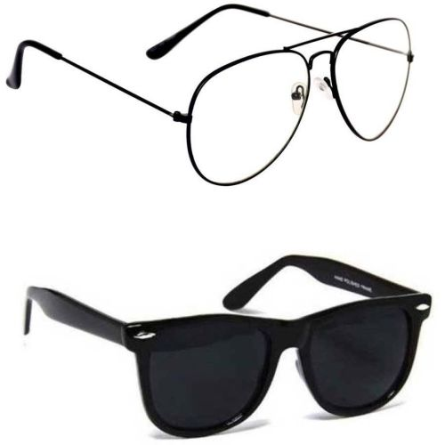 Sulit Aviator, Wayfarer, Cat-eye Sunglasses