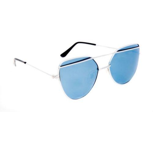 vulture Cat-eye Sunglasses