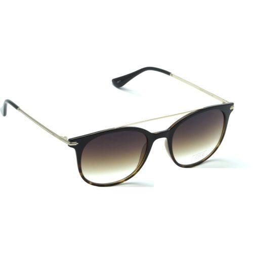 IDEE Oval Sunglasses