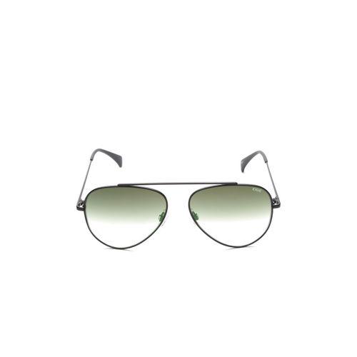 I DEE Unisex Aviator Sunglasses EC712