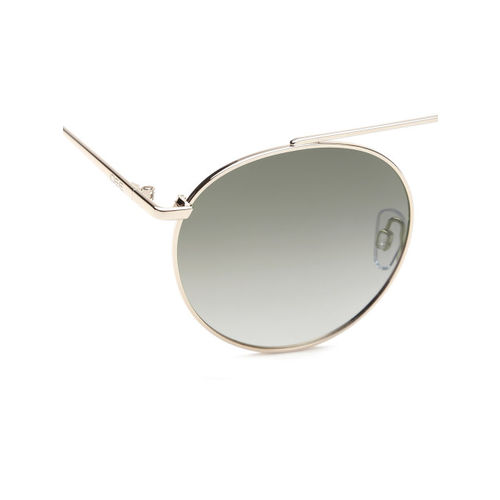 I DEE Unisex Polarised Oval Sunglasses EC588