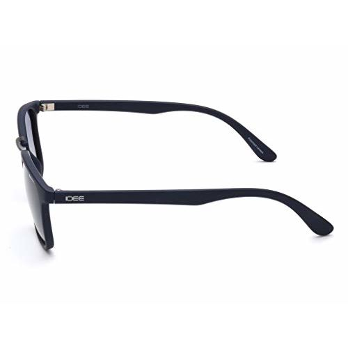 37ce9b7dbf Buy IDEE Polarized Square Men s Sunglasses - (IDS2421C6PSG