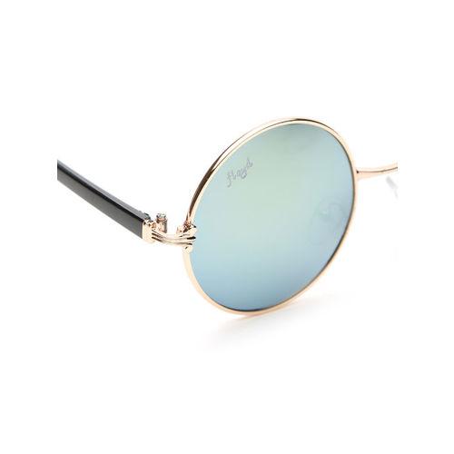 Floyd Unisex Round Sunglasses 101