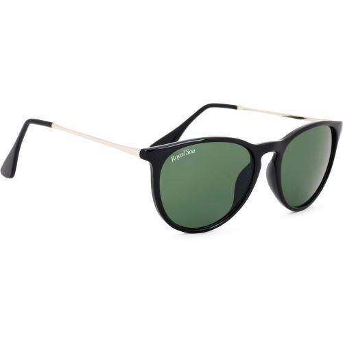 Royal Son Round Sunglasses