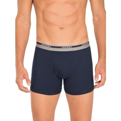 Jockey Solid Men Boxer