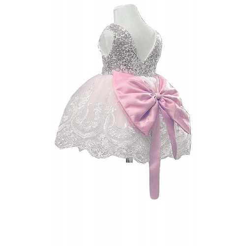 THE LONDON STORE Chiffon Lace Tutu Party Dress
