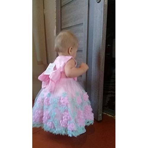 THE LONDON STORE Pink Tutu Dress