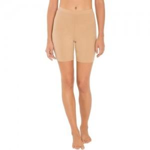 Jockey Women Boy Short Beige Panty