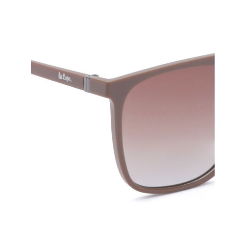 Lee Cooper Unisex Square Sunglasses LC9133ENB