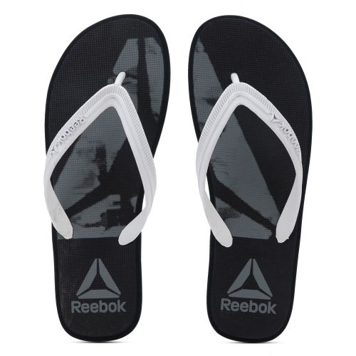 REEBOK Black Men Flip Flops