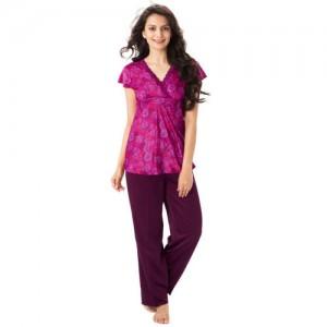 51f61674bca2 Top 10 Brands to buy Nightwear for Women in India - LooksGud.in