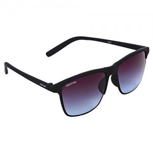 52ae89c7a5c CREATURE Matt Finish Club Master Wayfarer UV Protected Men and Women  Sunglasses (53
